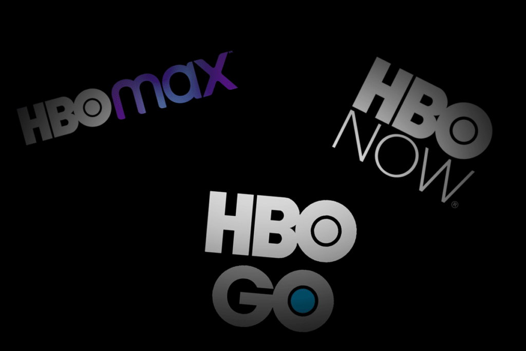 HBO Max, HBO GO e HBO Now