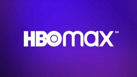 plataforma de streaming HBO Max