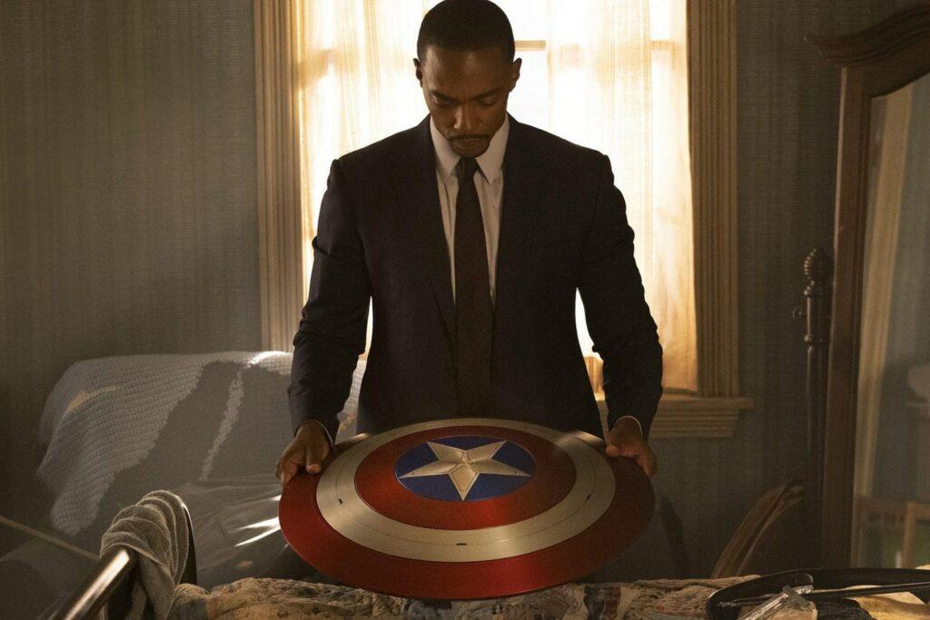 Capitão América 4, um novo começo