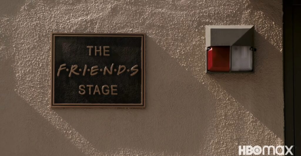 Análise do trailer oficial de Friends: The Reunion
