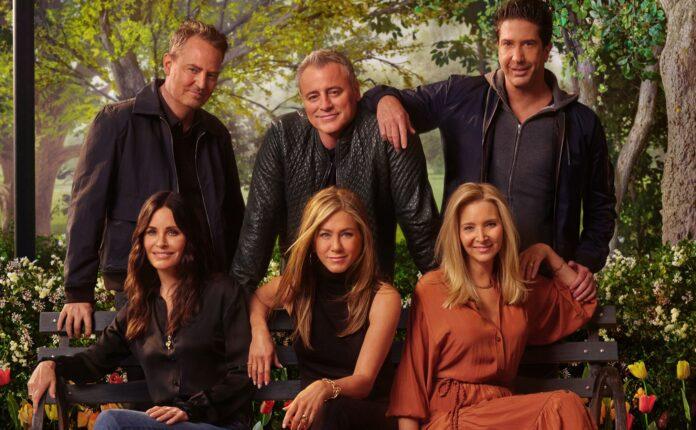 Friends: The Reunion | Confira nossa análise do 1º trailer do retorno