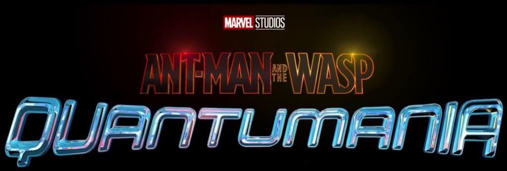 Homem-Formiga e a Vespa: Quantumania(Ant-Man and The Wasp: Quantumania) estreia em fevereiro de 2023