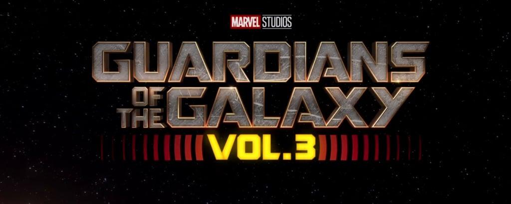 Guardiões da Galáxia Vol.3 estreia em maio de 2023