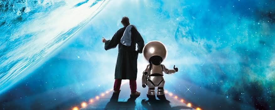 Imagem Promocional do filme de 2005