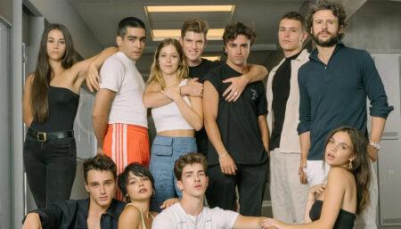 Elite | Mais 2 atores não devem retornar para a 5ª temporada