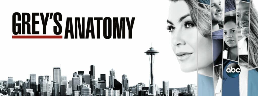 Grey's Anatomy ganhará novo spin-off