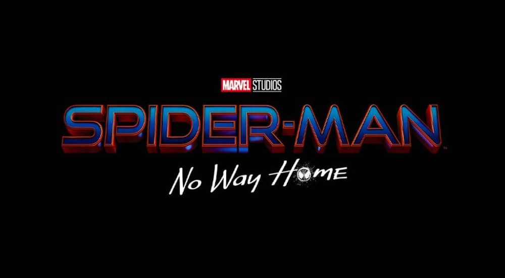 Homem-Aranha: No Way Home estreia em dezembro de 2021