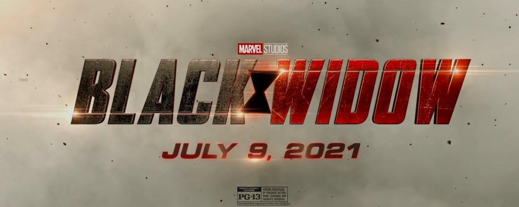 Viúva Negra estreia em julho de 2021