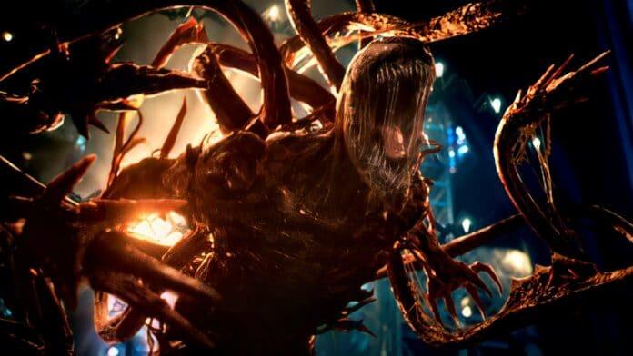 Venom: Tempo de Carnificina – Primeiro trailer e visual do novo vilão são revelados