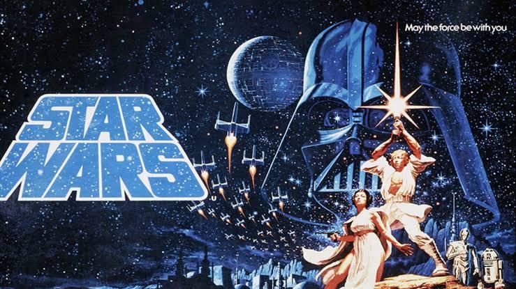 Star Wars e o Dia do Orgulho Nerd