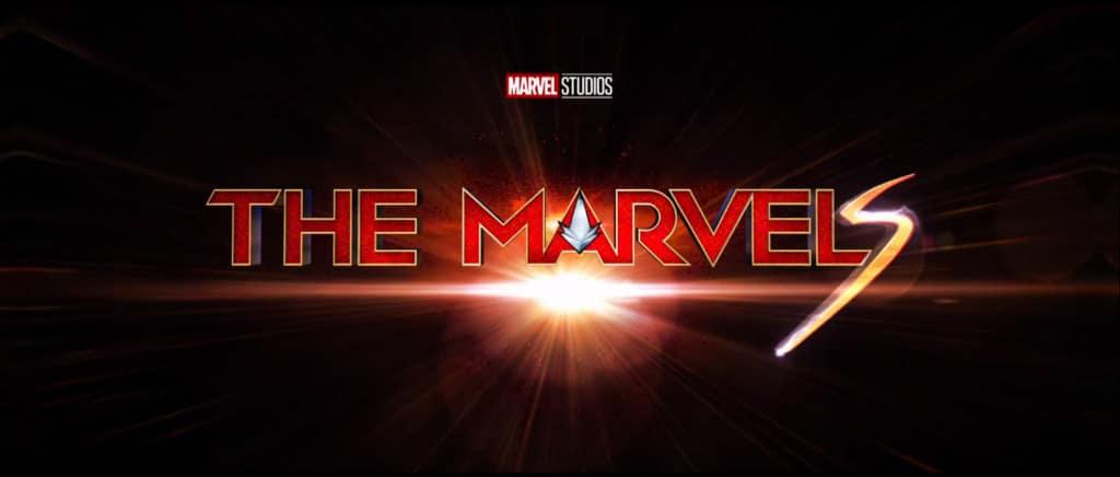 The Marvels estreia em novembro de 2022