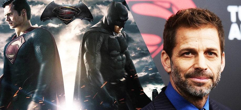 Por que Warner Bros. e Zack Snyder não se deram bem?