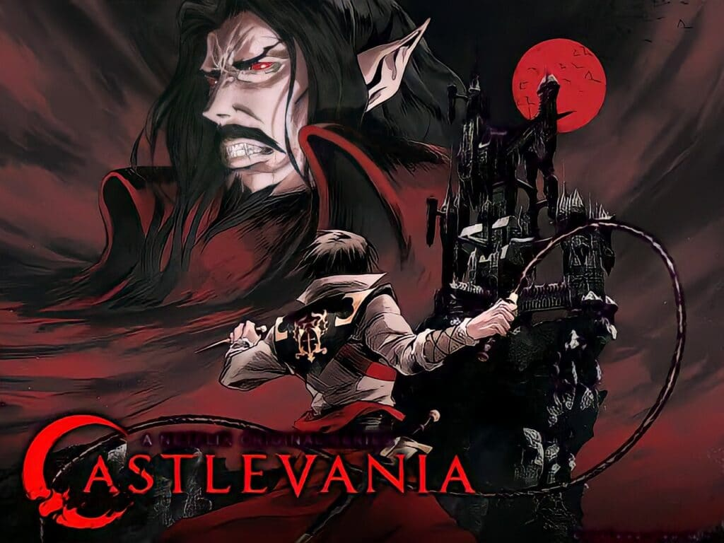 O futuro de Castlevania e a segunda chance de um vilão