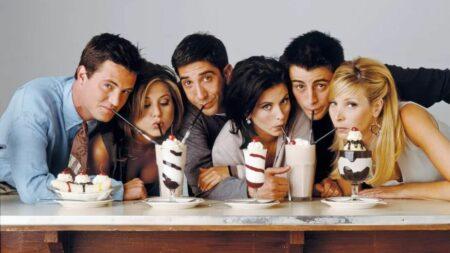 Friends Revival: data de lançamento, título e convidados anunciados