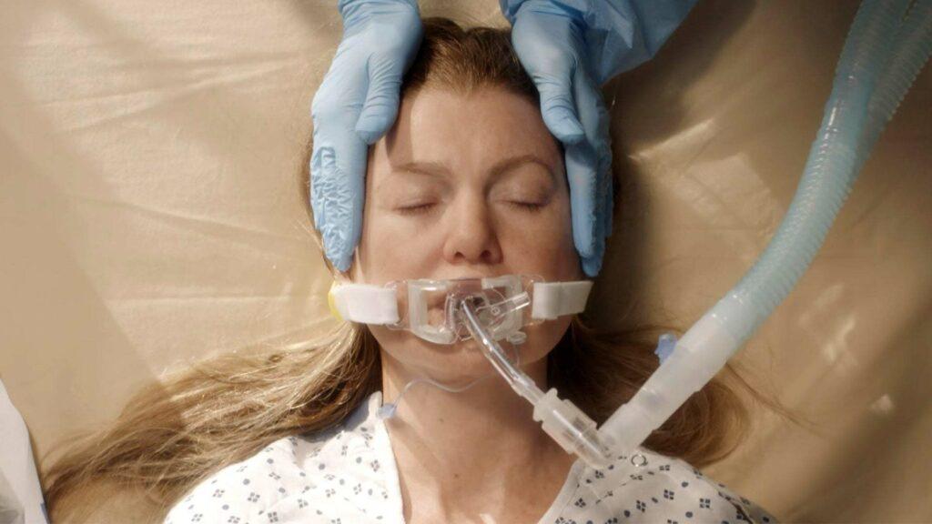 Pandemia mundial retratada em Grey's Anatomy e Station 19