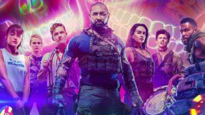 Army of the Dead: Invasão em Las Vegas - Netflix revela os primeiros 15 minutos do filme