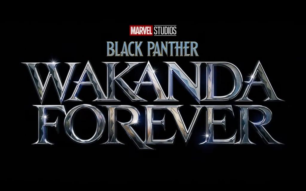Pantera Negra: Wakanda Forever estreia em julho de 2022