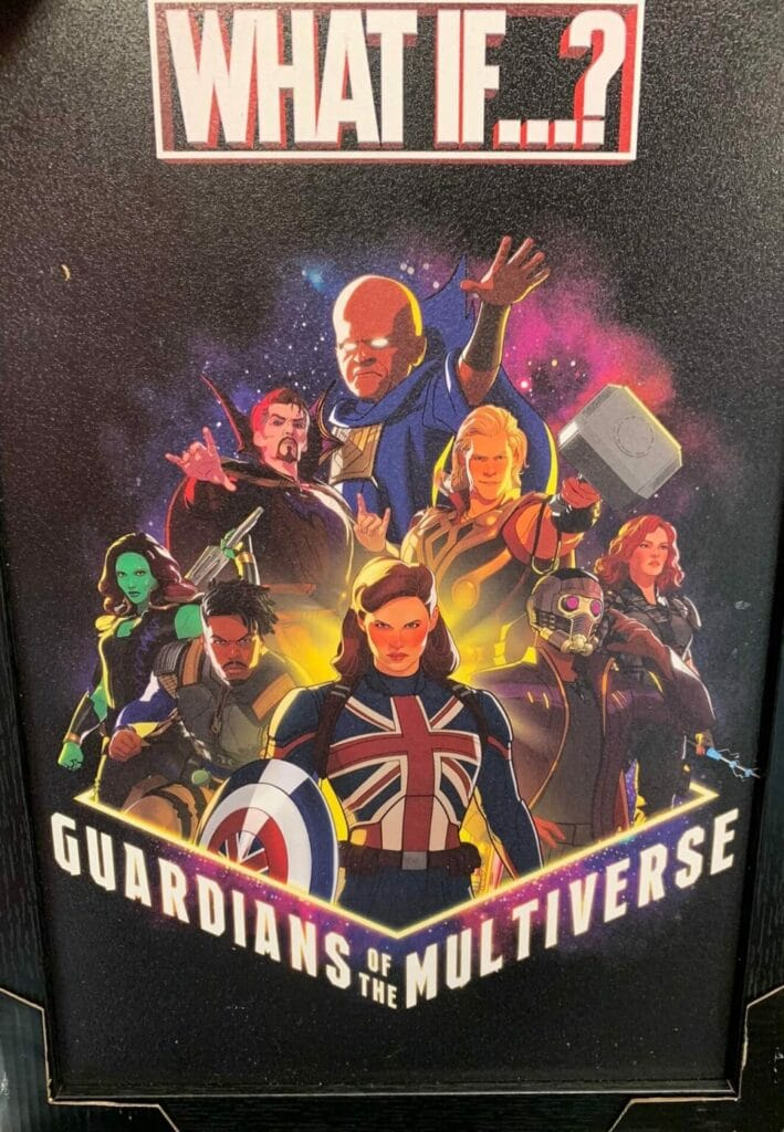 poster what if guardioes do multiverso legadodamarvel 1064x1536 1