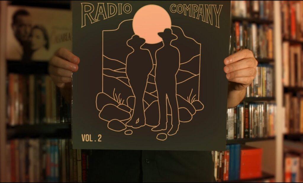 radiocompany jensen