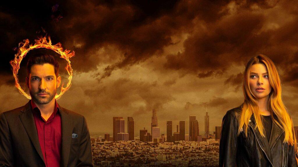 Quando estreia a 6ª e última temporada de Lucifer na Netflix?