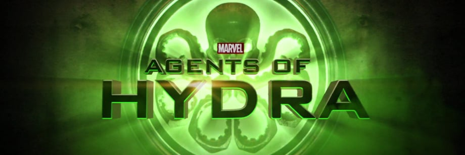What If... Agentes da S.H.I.E.L.D