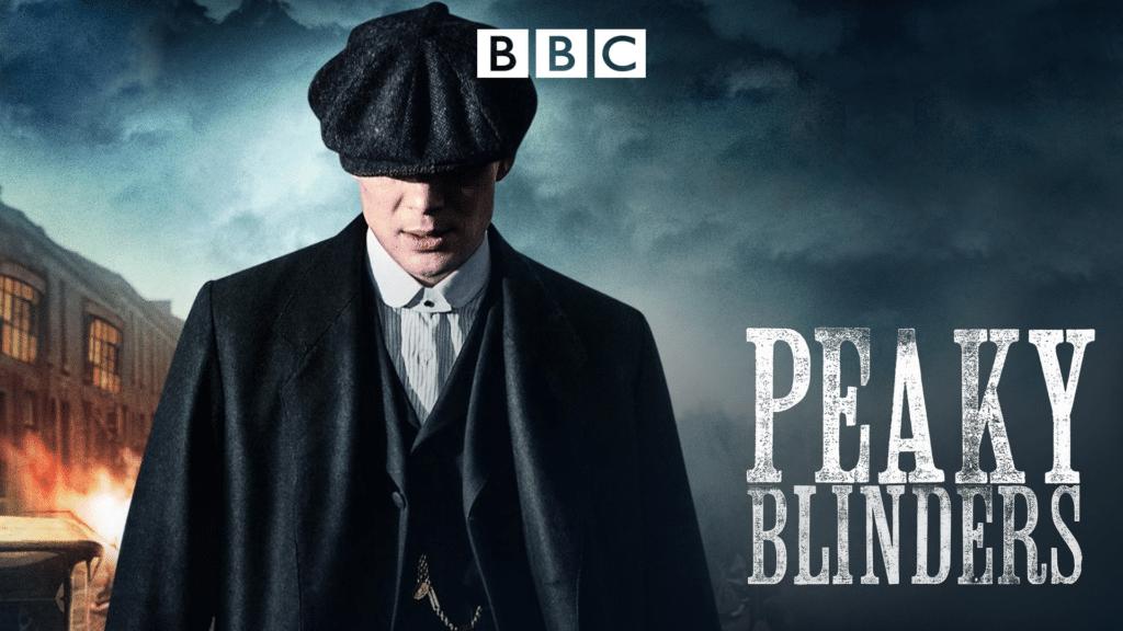 O fim das gravações e a data de estreia da 6ª temporada de Peaky Blinders