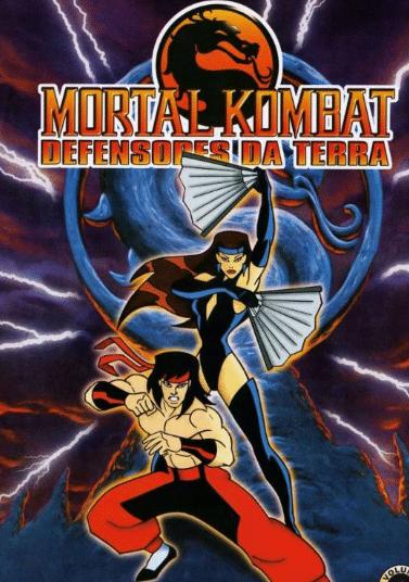 Mortal Kombat Defensores da Terra 04742 zoom