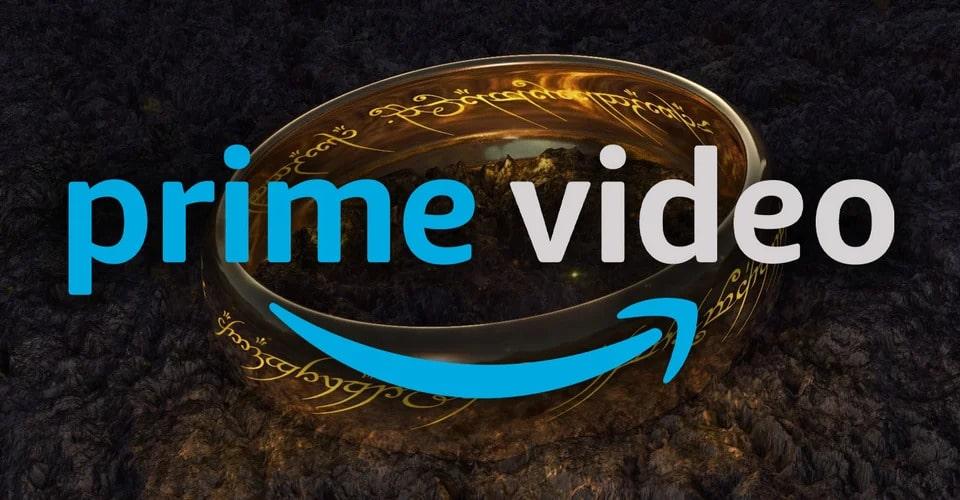 A série de 'Senhor dos Anéis' da Amazon