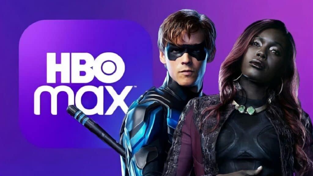 Quando estreia a 3ª temporada de Titãs na HBO Max?