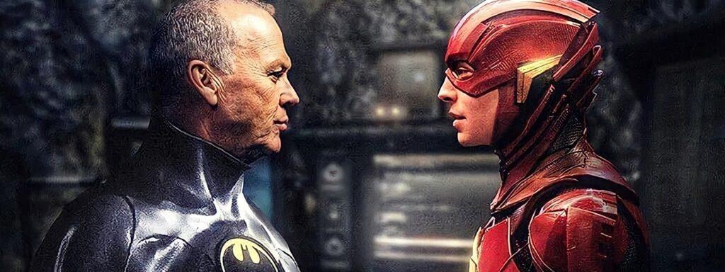 Quando o filme 'The Flash' será lançado?