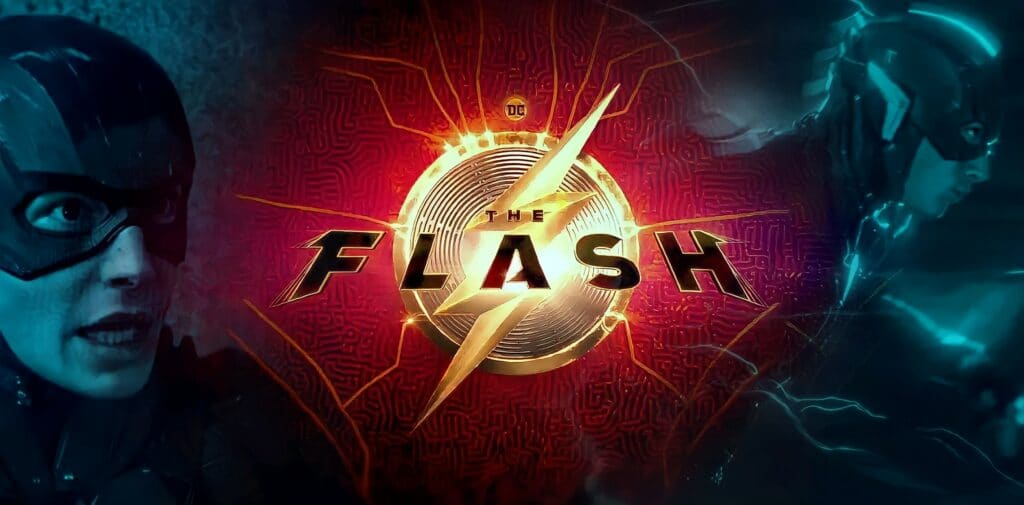 'The Flash', o tão aguardado filme do DCEU