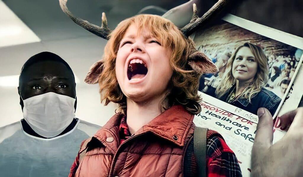 Quando a Netflix irá lançar a segunda temporada de Sweet Tooth
