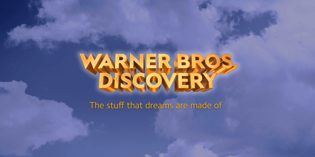 Warner Bros. Discovery?