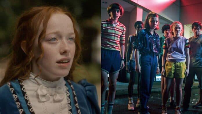 Stranger Things, 4ª temporada | Protagonista de 'Anne With An E' e outros 3 atores entram para o elenco da série