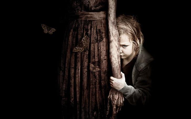 horror dark mama movies wallpaper preview