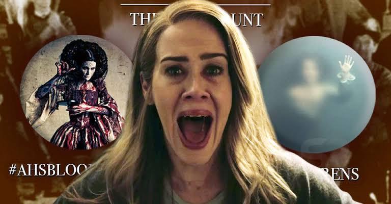 A 11ª temporada de 'American Horror Story'