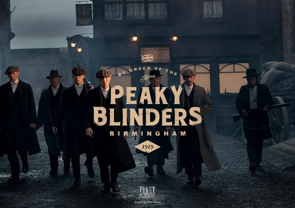 Por que a 6ª temporada de Peaky Blinders será a última?