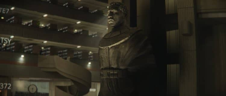Aquele Que Restou e Kang, o Conquistador