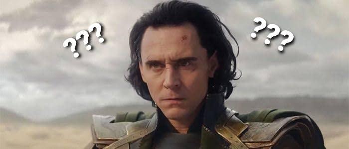 O que não fez sentido no início de 'Loki'