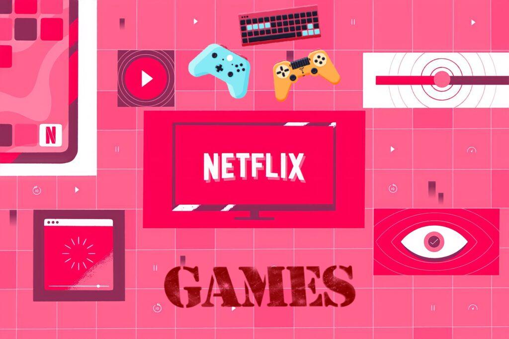 Netflix Games