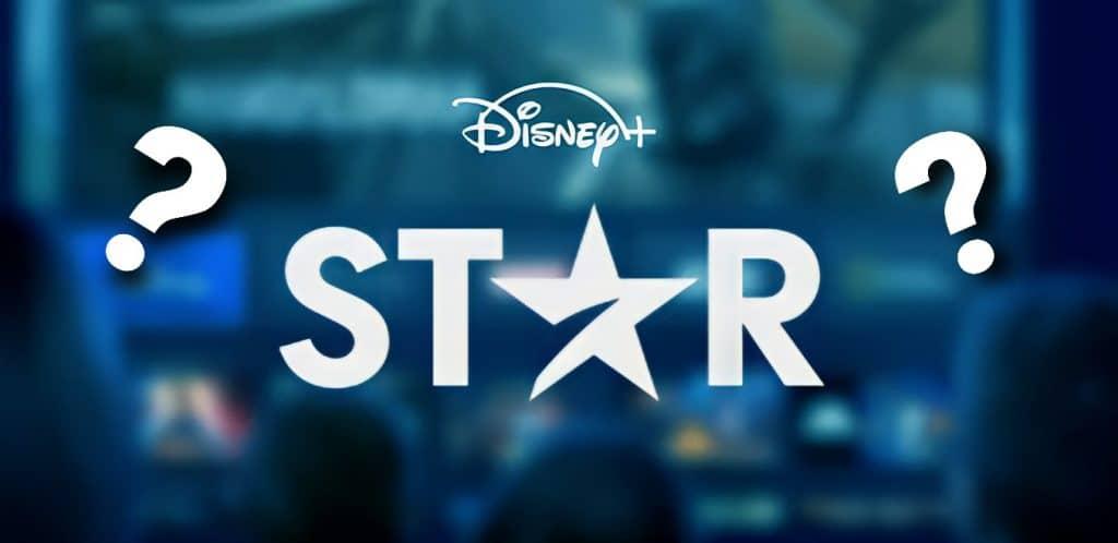 A Disney vai mudar o nome do seu novo streaming?