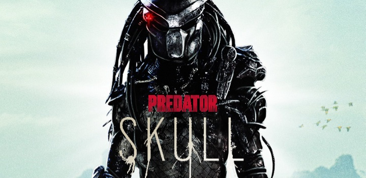 A oficialização de título e outras novidades de 'Skull'