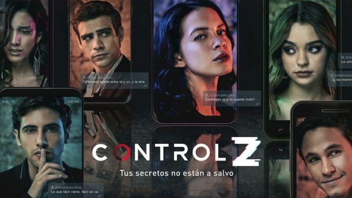 Control Z 2ª temporada: Data de estreia na Netflix, sinopse e tudo o que você precisa saber.