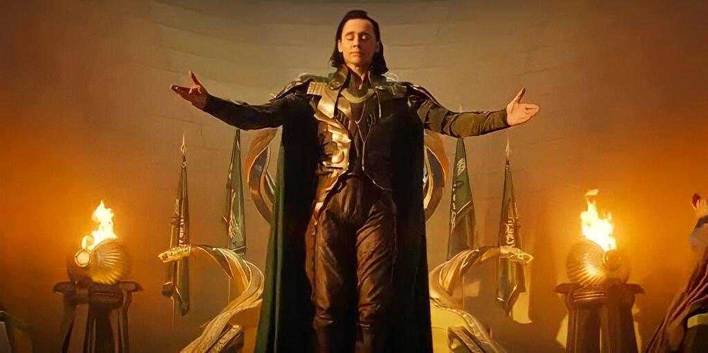 Quem está por trás da AVT? (Loki)
