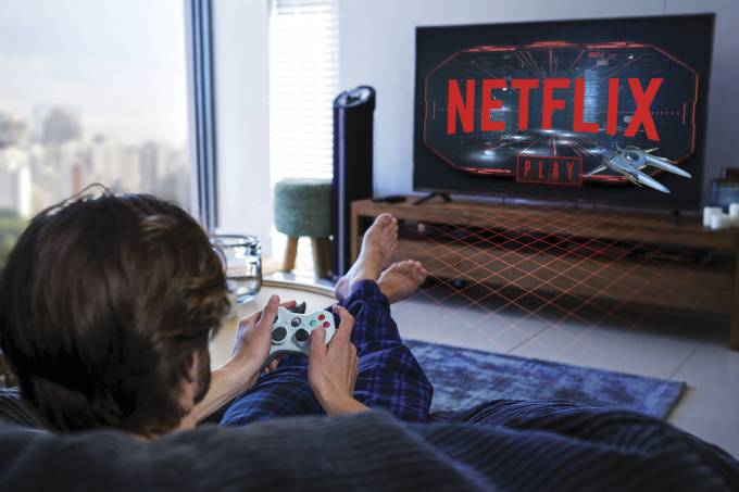 A gratuidade da 'Netflix Games' e o foco no mobile