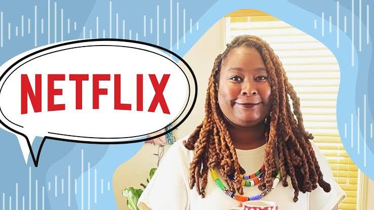 Netflix e os seus podcasts originais
