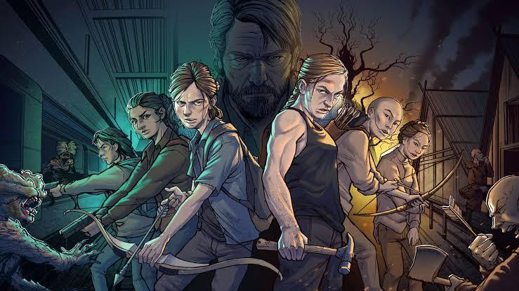Remake do 1º 'The Last of Us' e roteiro da Part III