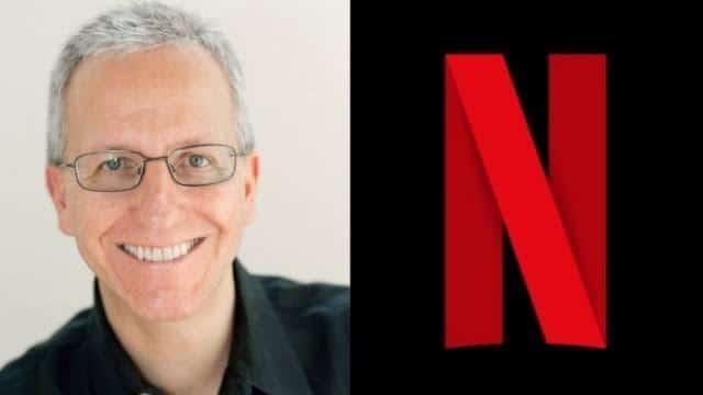 Mike Verdu e os jogos da Netflix em 2022