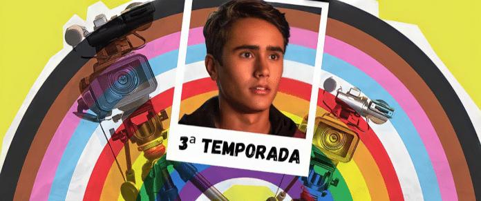 Love, Victor   Hulu renova o seriado do 'Simonverso' para sua 3ª temporada