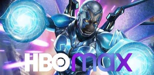 O filme 'Besouro Azul' do HBO Max